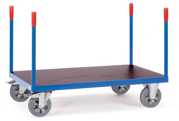 Fetra schwere Rungenwagen 1200 kg
