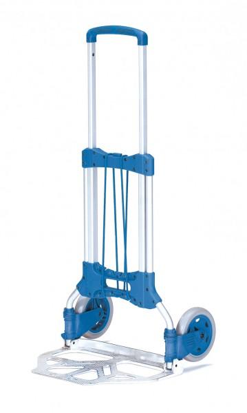 Fetra 1732 Paketroller 125 kg, Höhe 1090 mm, klappbar