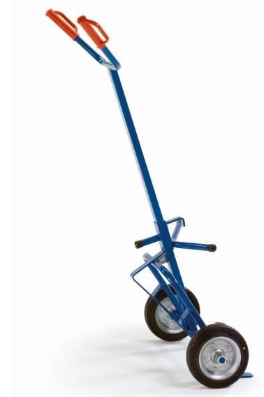 ROLLCART 18-3221ESD Fasskarre, 250 kg Tragkraft