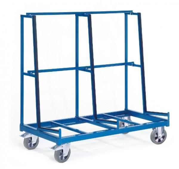 ROLLCART Plattenwagen/einseitig, 1200 kg Tragkraft