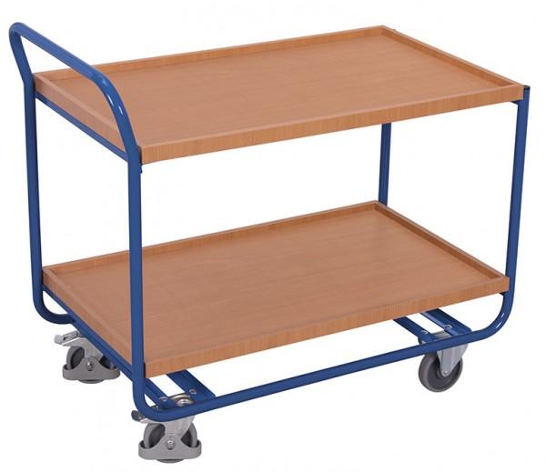 VARIOfit st-402.000 Stahl Tischwagen