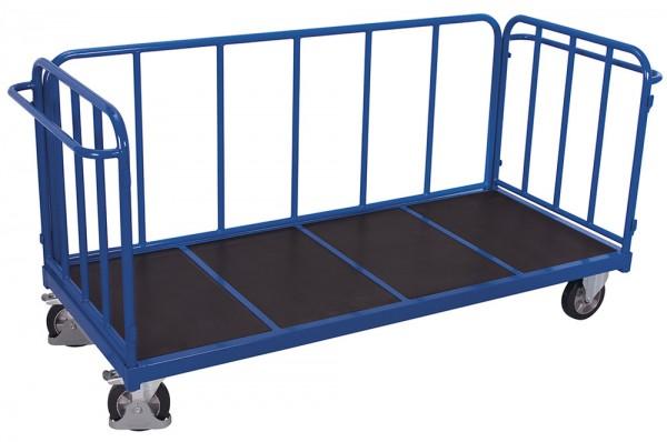 VARIOfit Dreiwandwagen, Baukasten-System