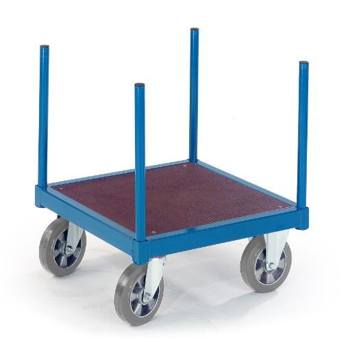 ROLLCART 10-1278 Langmaterialroller, 1000 kg Tragkraft