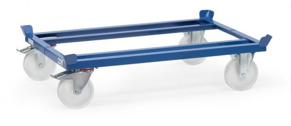 Fetra Paletten-Fahrgestell, 1000 kg, Polyamid