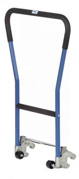 Fetra 22892 Einklink-Rohrschiebebügel für Palettengestelle