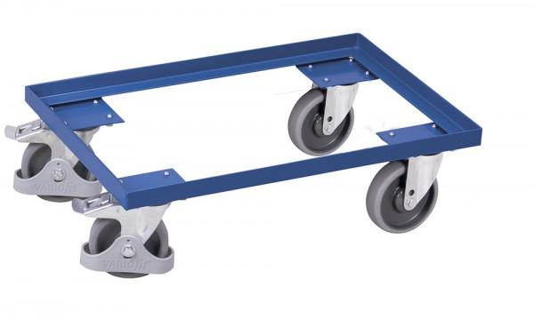 VARIOfit sw-410.003 Euro-System-Roller ohne Boden, 250 kg