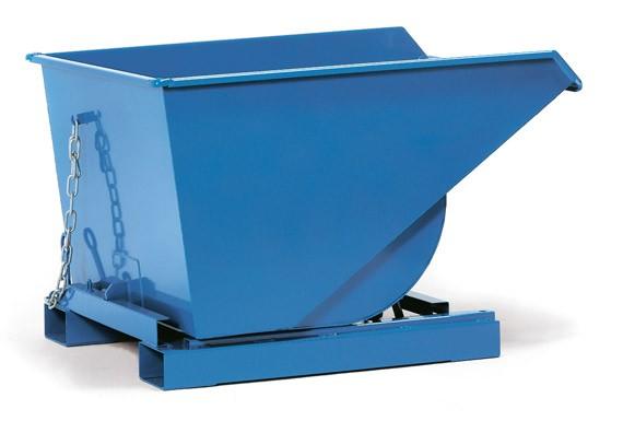 Fetra Selbstkipper, 2000 kg/2500 kg Tragkraft