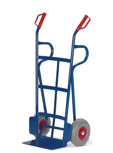 ROLLCART Sackkarre -958-, 250 kg Tragkraft