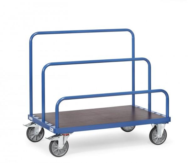 Fetra Verstellbarer Plattenwagen bis 1200 kg