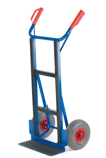 ROLLCART Gerätekarre C-Profil, 250 kg Tragkraft