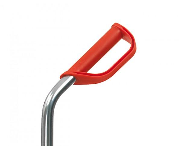 Fetra Handgriff mit Sicherheitsbügel