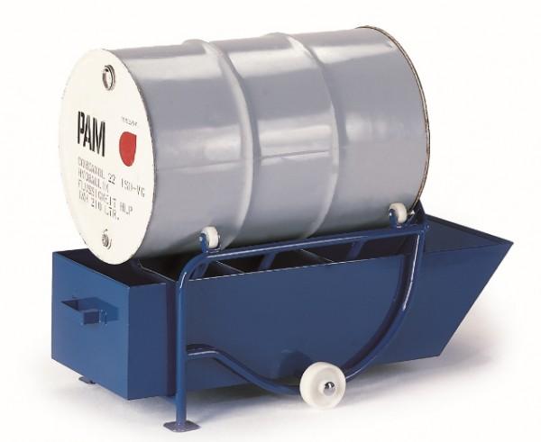 ROLLCART Fasskippbock 200 Liter