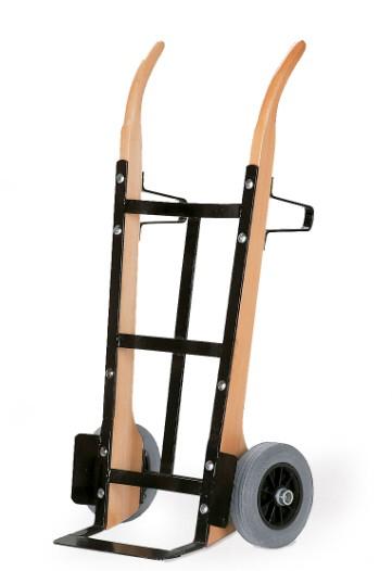 ROLLCART Holzsackkarre -141-, 250 kg Tragkraft