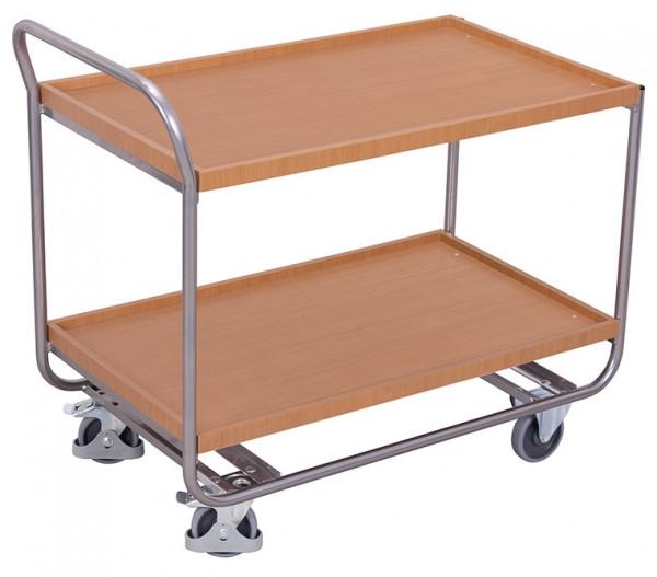 VARIOfit ap-412.000 Aluminium Tischwagen