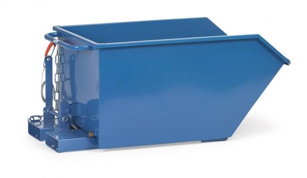 Fetra Kippbehälter, bis 750 Liter und bis 1000 kg
