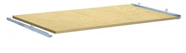 VARIOfit Sperrholzböden für Etagenwagen