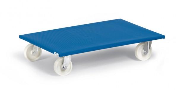 Fetra 2359 Möbelroller, 600 kg, Polyamidräder