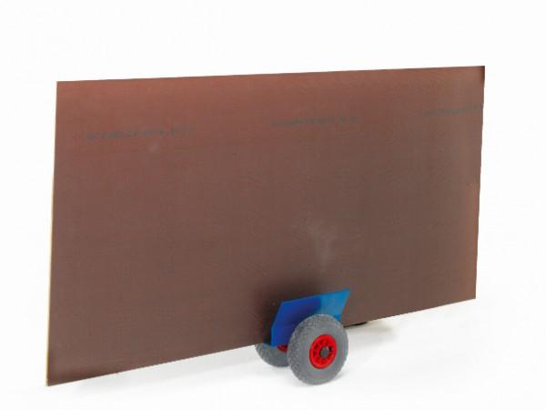 ROLLCART Plattenroller, 200 kg Tragkraft
