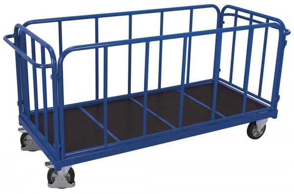 VARIOfit Vierwandwagen, Baukasten-System