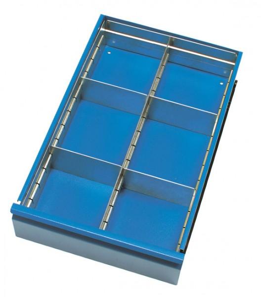 Fetra 2146 Schubladen-Einteilungs-Set