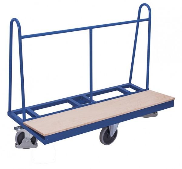 VARIOfit pl-150.011 Plattenwagen mit rhombischer Rollenanordnung