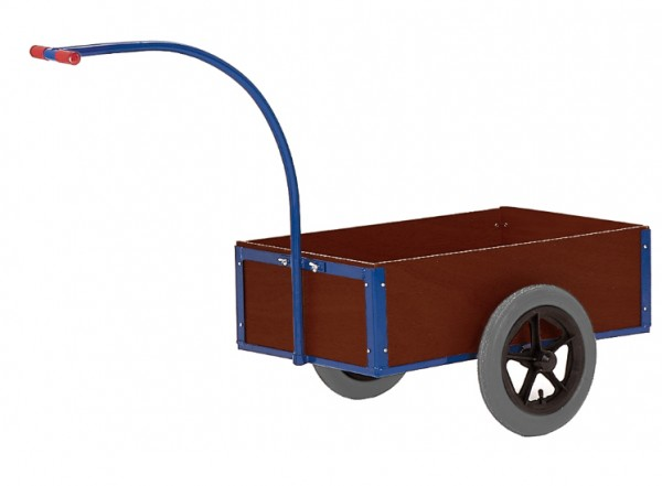 ROLLCART 14-1181 Leichte Handkarre, 150 kg Tragkraft