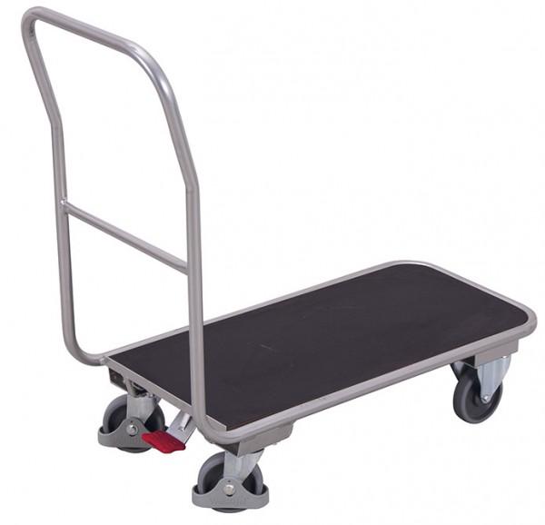 VARIOfit ap-421.000 Aluminium Magazinwagen, EasySTOP