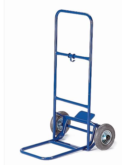 ROLLCART Paketroller, 150 kg Tragkraft