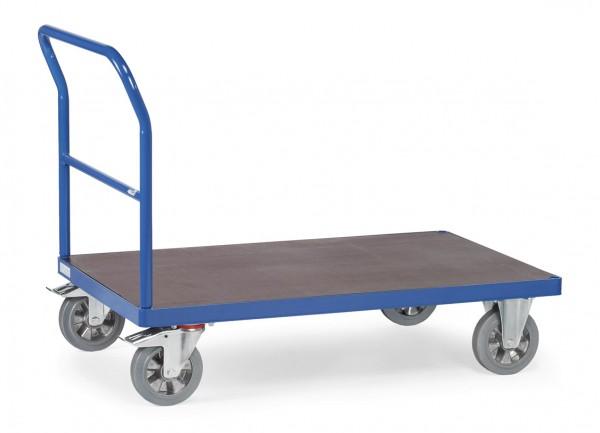 Fetra schwerer Schiebebügelwagen 1200 kg