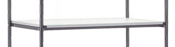 Fetra Einlegeböden, elektrisch leitfähige Ausführung