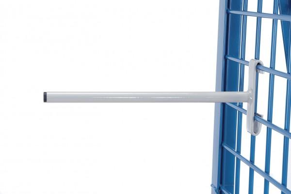 Fetra Rohrträger, Länge 300 mm