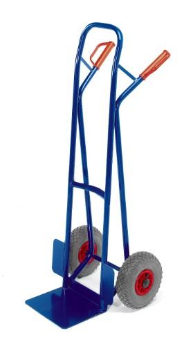 ROLLCART Stapelkarre, 250 kg Tragkraft