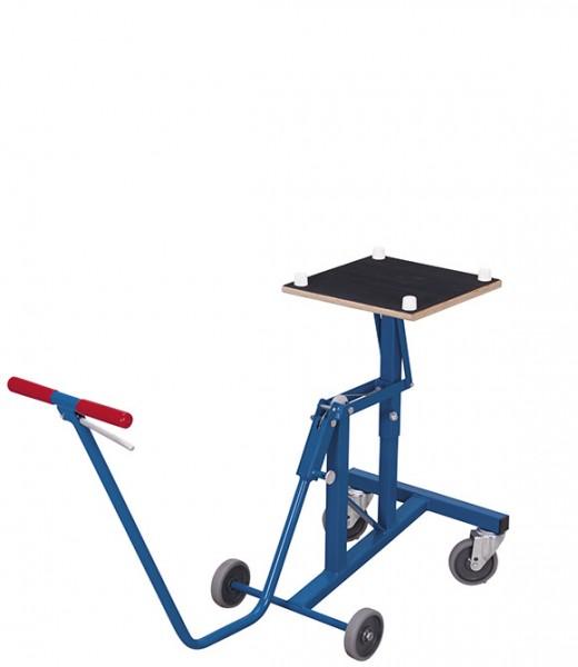 VARIOfit sw-490.001 Tisch-Heberoller, 100 kg