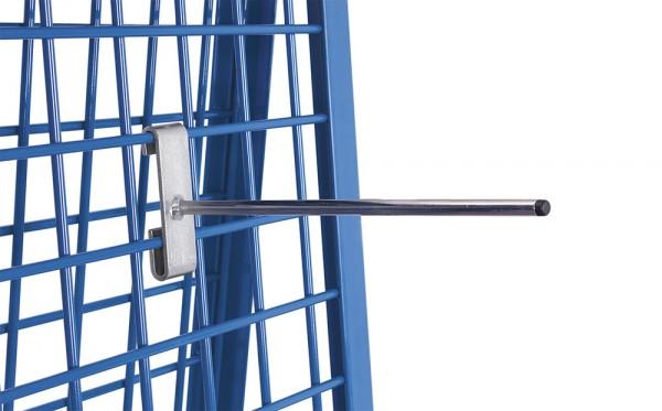 VARIOfit Rohrträger, Länge: 300 mm