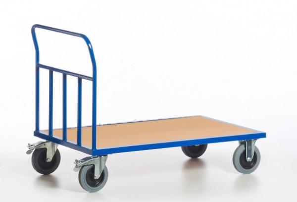 ROLLCART Rohr-Stirnwandwagen
