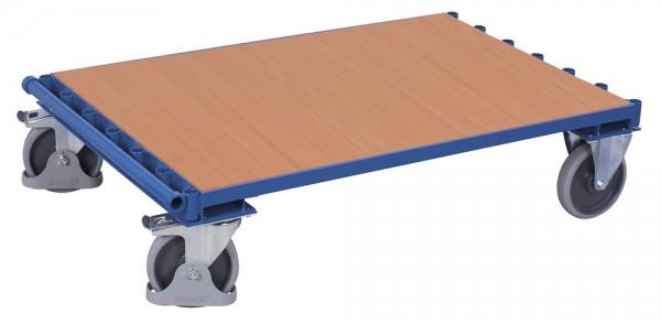 VARIOfit Plattenwagen (ohne Bügel)