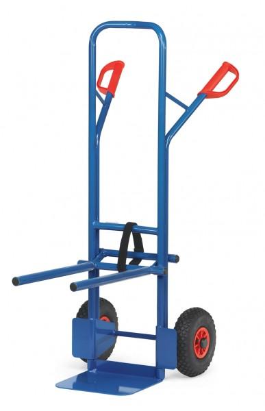 Fetra Stuhlkarren 300 kg, Traggestell einhängbar