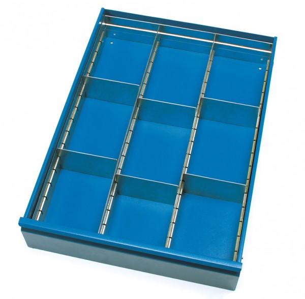 Fetra Schubladen-Einteilungs-Set