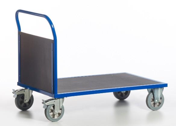 ROLLCART Stirnwandwagen 1200 kg Tragkraft