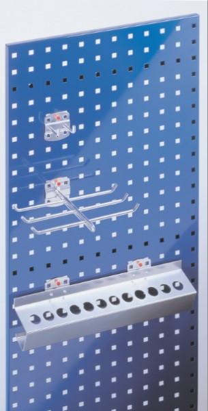 ROLLCART Modullochplatten lose (ohne Trägermodul)