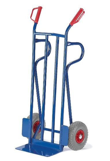 ROLLCART Sackkarre -964-, 250 kg Tragkraft
