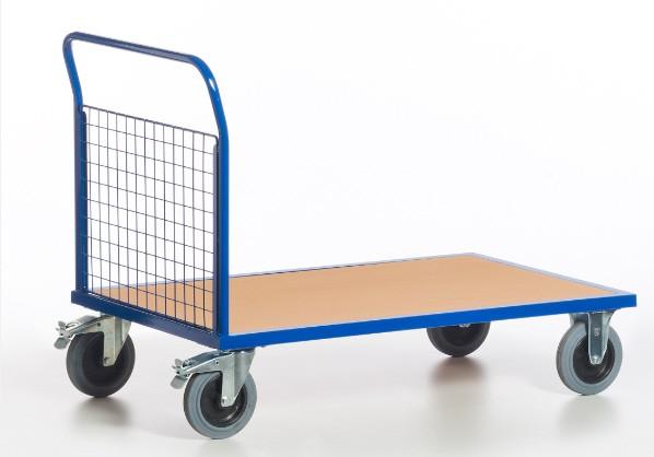 ROLLCART Gitter-Stirnwandwagen