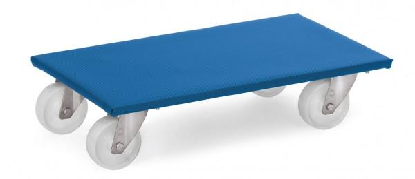 Fetra Möbelroller bis 500 kg, Polyamidräder