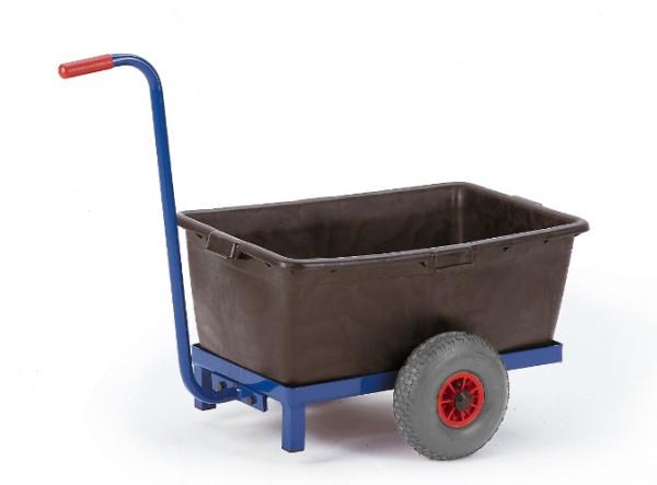 ROLLCART 16-4362 Griffroller für Kunststoffmulde