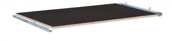 VARIOfit Sperrholzböden film- / siebbeschichtet für Etagenwagen