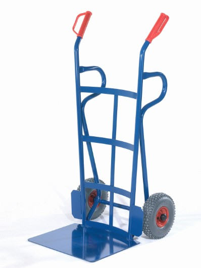 ROLLCART Reifenkarre, 250 kg Tragkraft