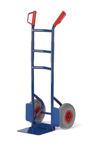 ROLLCART Klapp-Stapelkarre, 200 kg Tragkraft