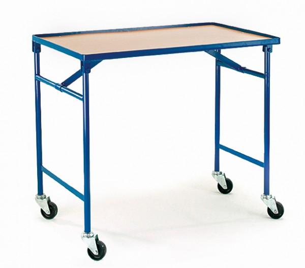 ROLLCART 06-7016 Faltbarer Tischwagen