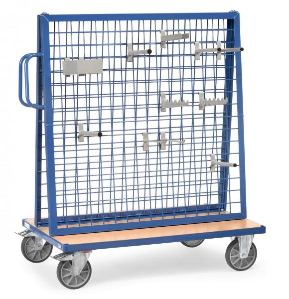 Fetra 1301 Werkstückwagen, zweiseitig, 600 kg