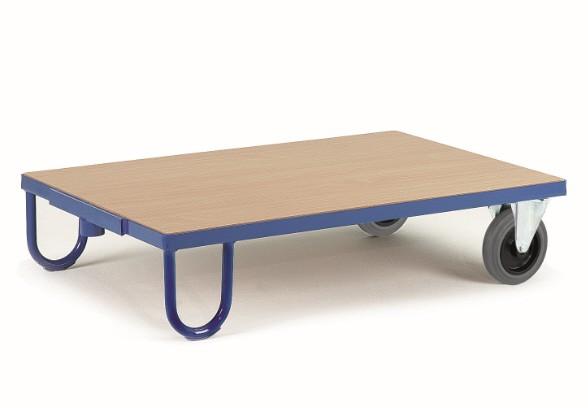 ROLLCART Rollplatten, Tragkraft bis 800 kg